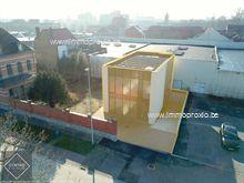 Nieuwbouw Kantoorruimte te huur in Brugge
