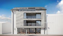 2 Appartements neufs a vendre à Evergem