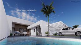 Projet neufs a vendre à San Pedro Del Pinatar