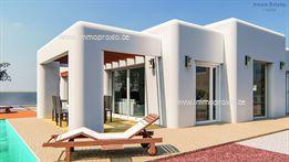 Nieuwbouw Huis te koop in Alfaz Del Pi
