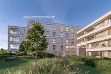 74 Appartements neufs a vendre à Middelkerke