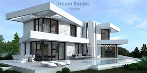 Maison neuves a vendre à Benitachell