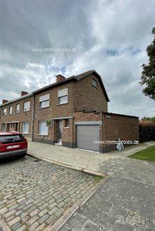 Huis te huur in Roeselare