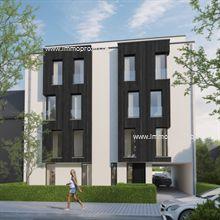 8 Appartements neufs a vendre à Coxyde