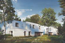 7 Nieuwbouw Huizen te koop in Gentbrugge