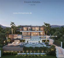 Nieuwbouw Huis te koop in La Cala De Mijas