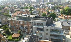 Project in De Panne, Zeekruisdoornweg 13