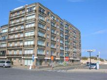 Appartement te koop in Koksijde, Gaston Lejeunestraat 17
