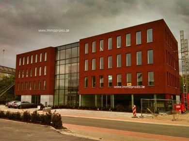 Nieuwbouw Kantoorruimte te huur in Zele