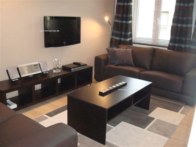 Gemeubeld appartement Te huur Antwerpen (2000)