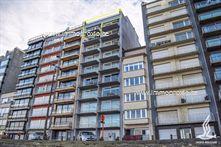 Nieuwbouw Duplex te koop in Blankenberge, Zeedijk 28 / 9.01
