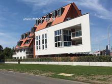 Nieuwbouw Project te koop in Nieuwpoort, Albert I Laan - H. Crombezlaan 1