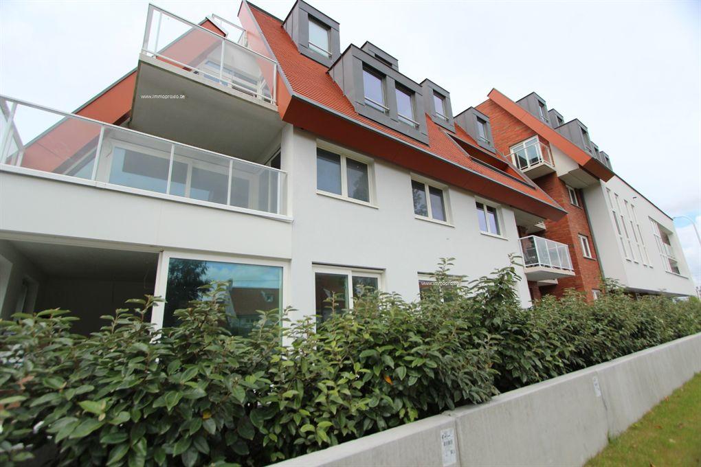Nieuwbouw Appartement in Nieuwpoort