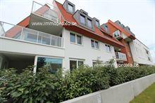DUPLEX 3 slaapkamers Te koop Nieuwpoort