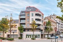 App 1 slaapkamer Te koop Oostende
