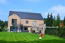 Nieuwbouw Huis te huur in Houthalen-Helchteren