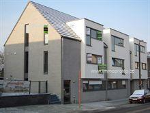 Nieuwbouw Appartement in Burcht, Kampstraat 1