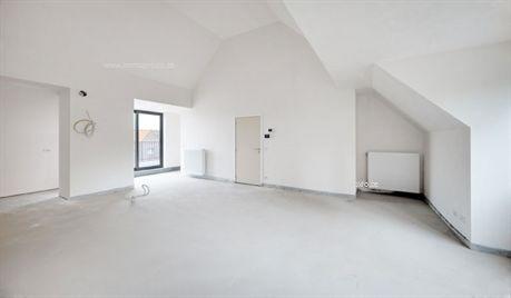 Immo Burcht te koop appartement