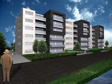 9 Nieuwbouw Appartementen te koop Izegem