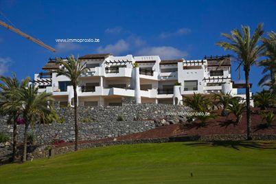 Nieuwbouw Project/Residentie te koop in Guia De Isora
