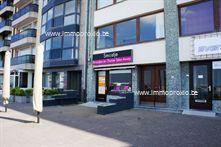 Handelspand te koop in Knokke-Heist, Zeedijk 521