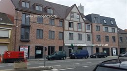 Nieuwbouw Project in Oostrozebeke, Hoogstraat 15-23