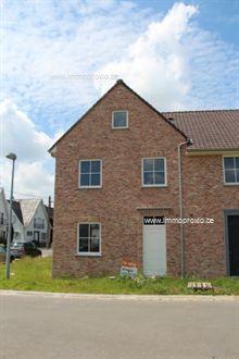 Nieuwbouw Woning te koop in Desselgem, Halewijnstraat 1