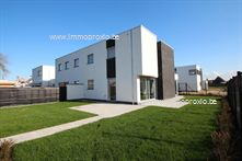 Nieuwbouw Woning te koop in Koksijde, Modest Ghyselenstraat 11