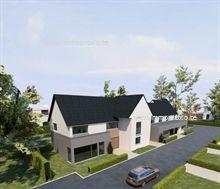 Nieuwbouw Woning te koop in Koksijde, Modest Ghyselenstraat 34