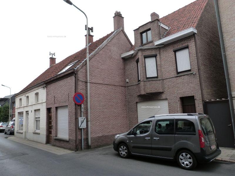 Bouwgrond in Waregem