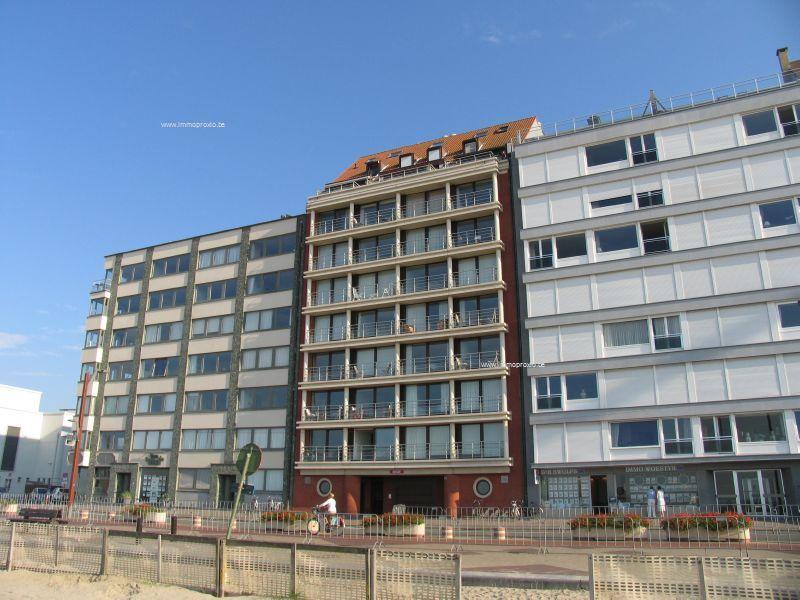 Duplex Te koop Knokke-Heist