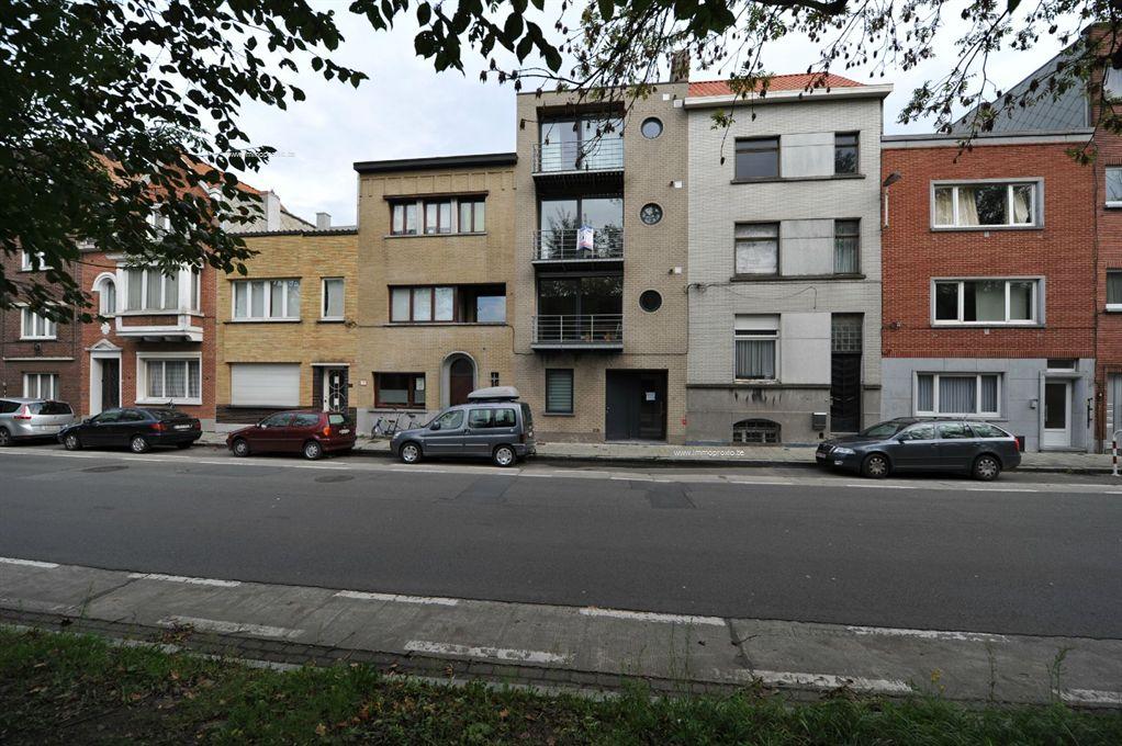 Appartement te huur koningin fabiolalaan 87 gent ref for Appartement te huur gent