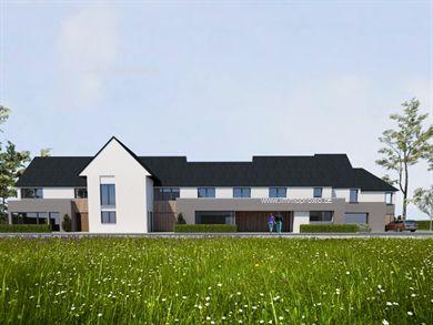 6 Nieuwbouw Huizen te koop Koksijde