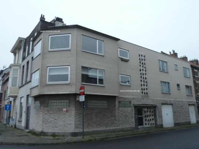 Appartement te huur jozef guislainstraat 112 gent ref for Appartement te huur gent