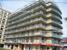 Appartement te koop in De Panne, Duinkerkelaan 118 / A1
