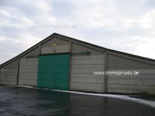 Garage in Houthulst