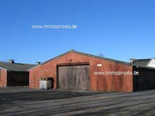 Industrieel in Diksmuide