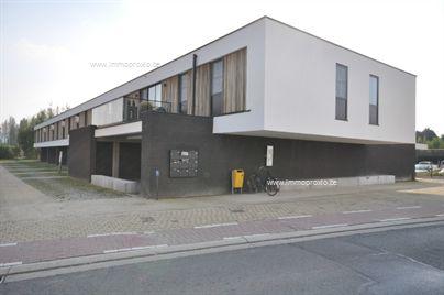 Project te koop in Kluisbergen