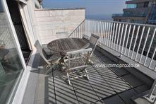 Penthouse te koop Knokke-Heist