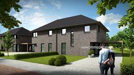 Nieuwbouw Huis te koop in Hooglede