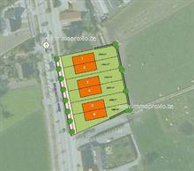 Nieuwbouw Bouwgrond te koop in Hooglede