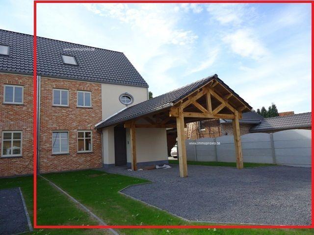 nieuwbouw woning verkocht Bosstraat 50 C Wellen, ref. 889029 | immo ...