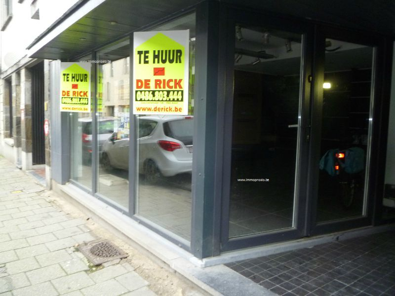 Handelspand in Aalst (9300)