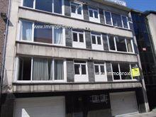 Appartement te huur in Gent, Guldenspoorstraat 9