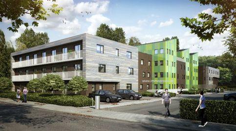 32 Nieuwbouw Appartementen te koop Brugge