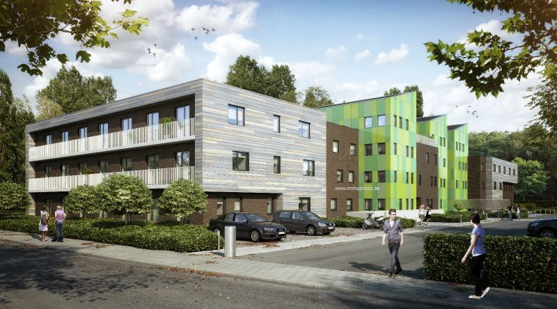 33 Appartementen te koop Brugge