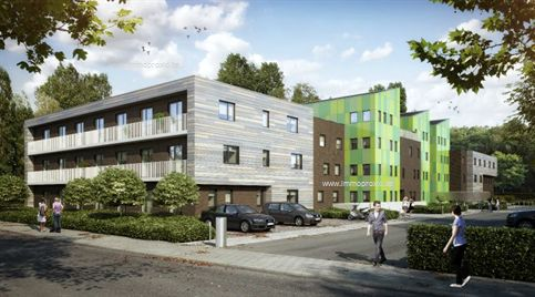 32 Appartementen te koop Brugge