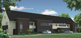 Nieuwbouw Huis te koop in Zottegem