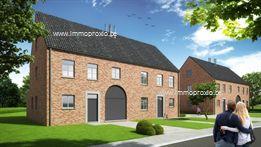 3 Nieuwbouw Huizen te koop Herzele, Rosalie Daemstraat 11