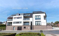 Nieuwbouw Appartement te koop in Otegem, Zwevegemstraat 11